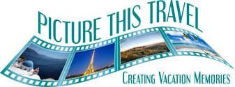 Picture This Travel Logo