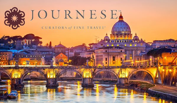 Land & Tour Vacations Journese