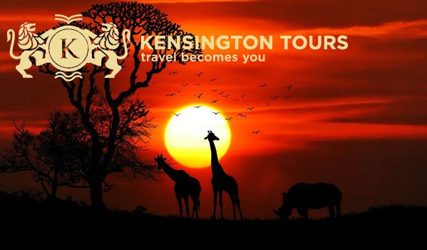 Land & Tour Vacations Kensington Tours