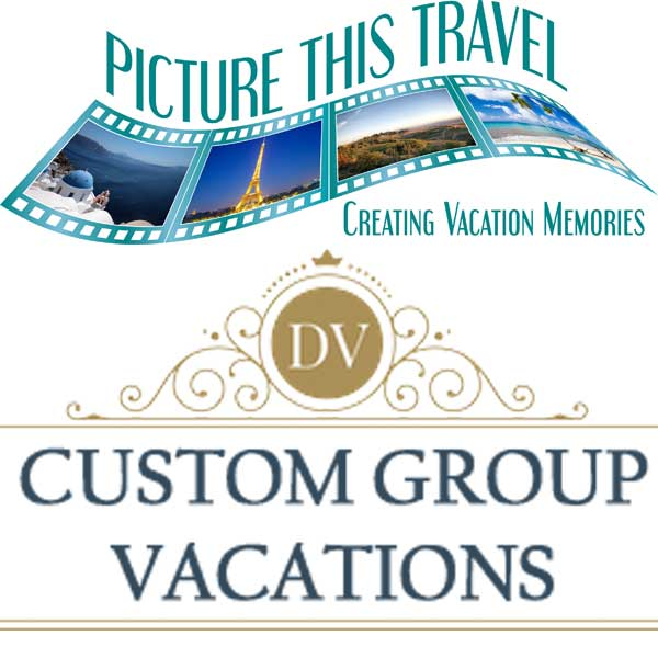 Groups & Escorted Vacations