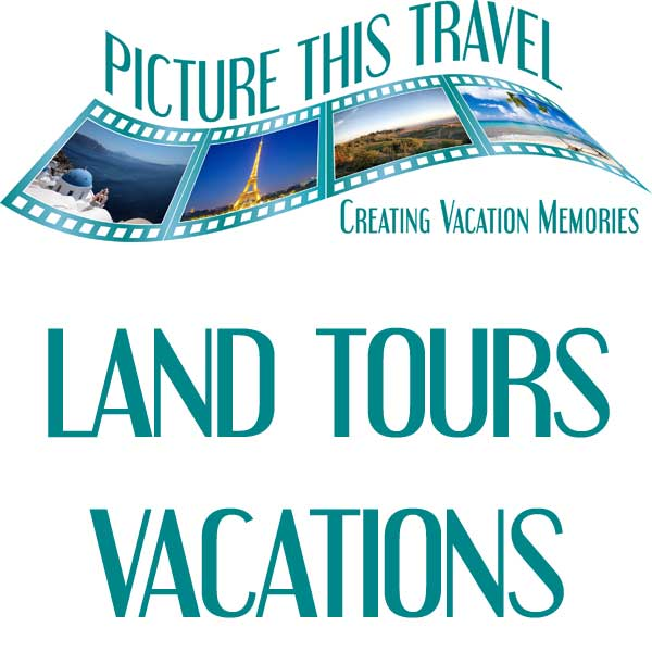 Land & Tour Vacations