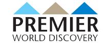 Premier World Discovery Logo