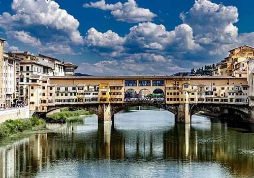 Tuscany Culinary Adventure -Florence