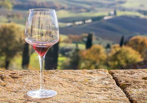 Tuscany Culinary Adventure - wine